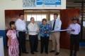 Inauguración Centro de Prevención de la Violencia