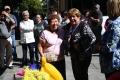 Entrega de Juguetes y Piñatas a Diferentes Comunidades