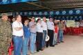 Inauguración Feria Ganadera