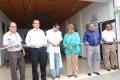 Inauguración Centro Municipal de Formación Vocacional