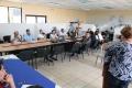 Reunión de seguimiento PESS-Plan Cojutepeque Seguro 2017