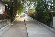 Concreteado de Calle en Col. La Esperanza