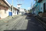Avance 2a. Calle Poniente