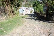 Concreteado Calle Las Nieblas, Col. Fátima II Etapa
