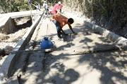 Proyecto en Ctón. Cujuapa, Cas. Los Marroquines