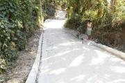 Proyecto en Cantón Los Naranjos, Sector 3