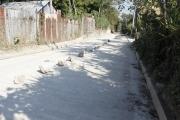 Proyecto Cantón Los Naranjos, Sector La Ermita