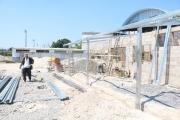 Construcción de Oficinas para el CAM