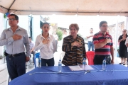 Proyecto en Col. Divina Providencia, Av. San Ramón