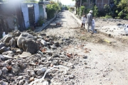 Proyecto Colonia Santa Leonor