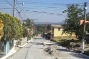 Proyecto Calle Ppal. Col. Rpto. Las Alamedas