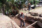 Proyecto en Col. Divina Providencia, Pje. Las Rosas