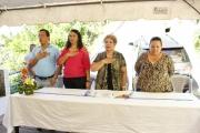 Proyecto en Col. Franco Rivera