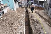 Proyecto en Com. El Huerto Mpal.