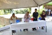 Proyecto en Lotificación Las Brumas