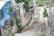 Proyecto en Col. Pantoja, Pasaje 1