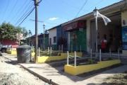 Plaza El Calvario, Segunda Etapa