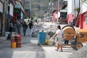Mantenimiento de Calles Urbanas