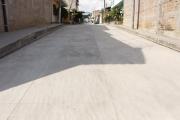 Proyecto en Colonia San Antonio