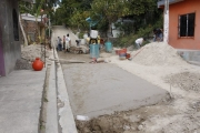 Proyecto en Colonia Santa Leonor