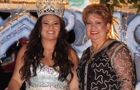Coronación Reina Ciudad de Las Nieblas Inc.